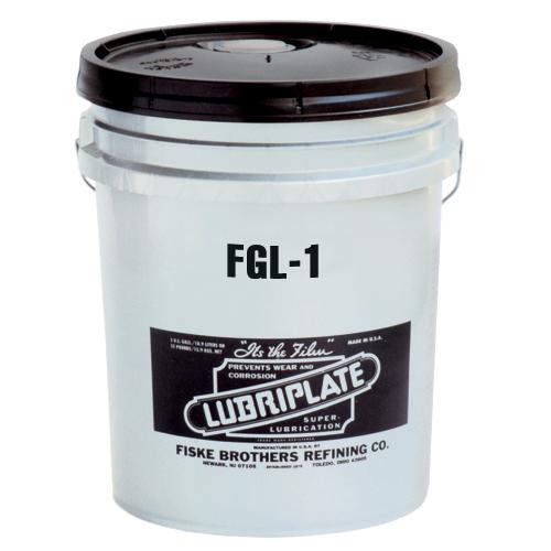 威氏Lubriplate FGL系列食品级润滑脂